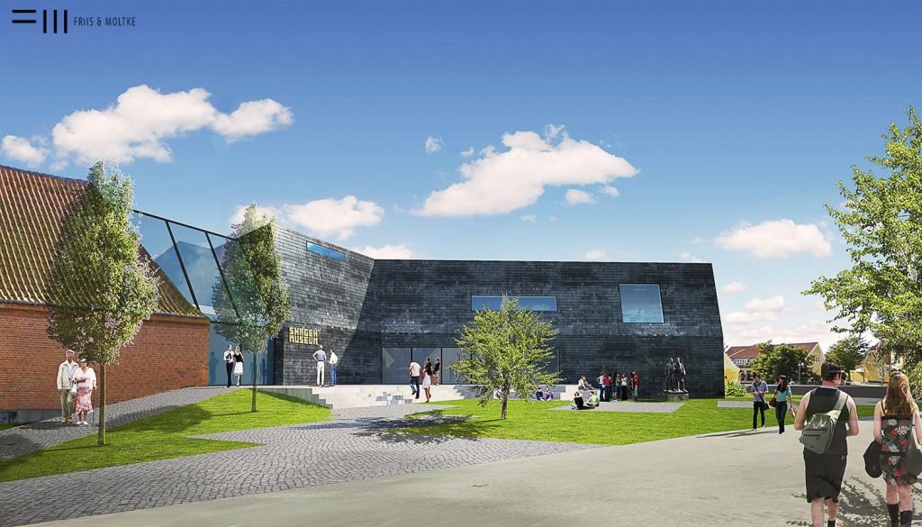 Friis Moltke Skagensmuseum