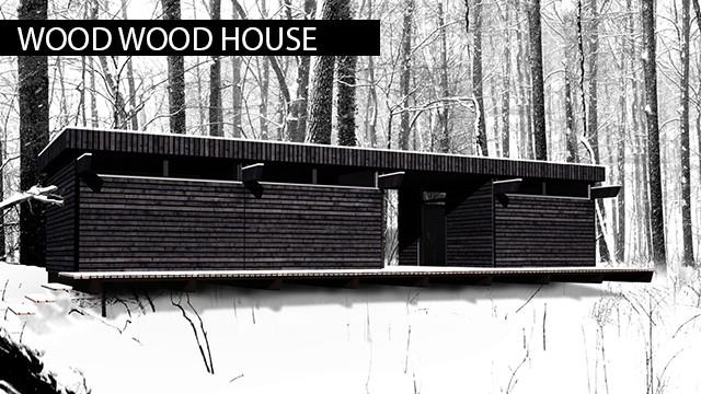 Wood Wood House